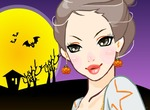 Makiyaj-və-dress-halloween-online