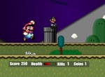 Halloween-game-with-mario