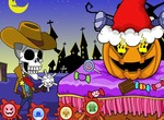 Makeover-game-with-a-pumpkin-for-halloween-cool-mr-pumpkin