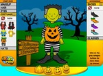 Scary-makeover-game