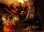 Search-hlloween-game