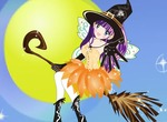Witch-dress-up-უფასო