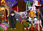 Halloween-dress-up-michezo-online