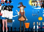 Halloween-dress-up-spel-vir-gratis